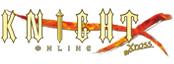 KNIGHT ONLINE ロゴ