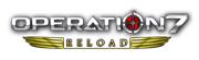OPERATION7 ロゴ