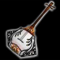 白弦の小槌