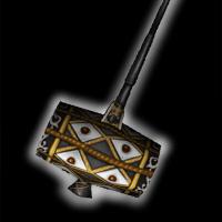 剛羅の大槌
